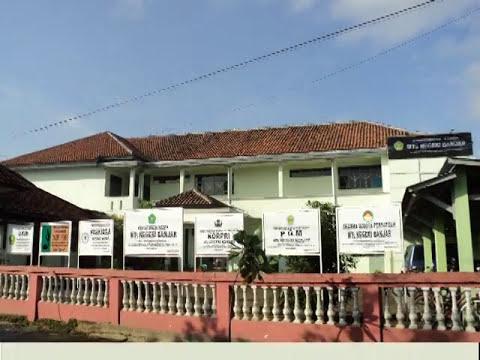 Profile MTs Negeri Banjar Kota Banjar