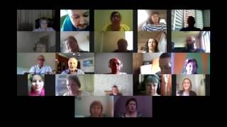 MAK Online Введение в практическую каббалу Семинар 8 (09:00):