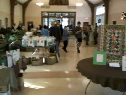 Winchester MA Indoors Farmers Market Town Calendar
