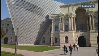 видео Как привлечь небывалое число посетителей в одесские музеи?