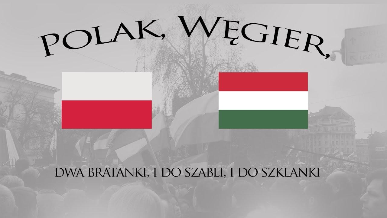 Stosunki Polsko Węgierskie