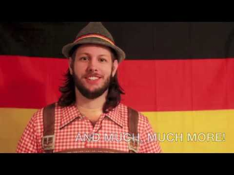 Introduction to German at LaSalle Springs Middle School