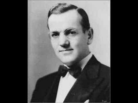 """Glenn Miller-""""King Porter Stomp"""""""