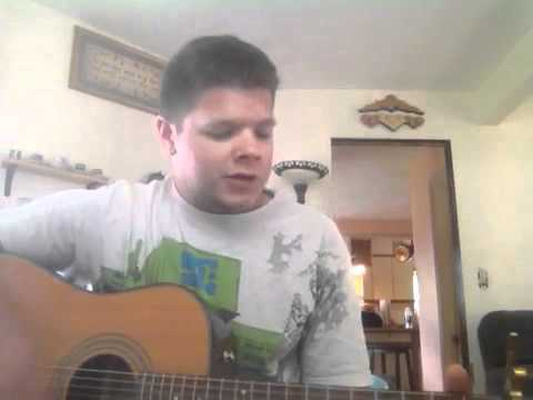 Trace Adkins Youre Gonna Miss This acoustic cover  YouTube