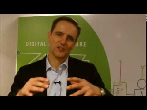 Aviva's Mark Wilson on what CEOs look for in marketers