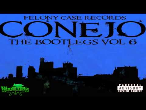 Conejo-In These Times(The Bootlegs Vol.6)(2012)