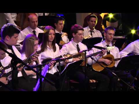Laku noć svirači - Željko Bebek & tamburaški orkestar CTK Varaždin