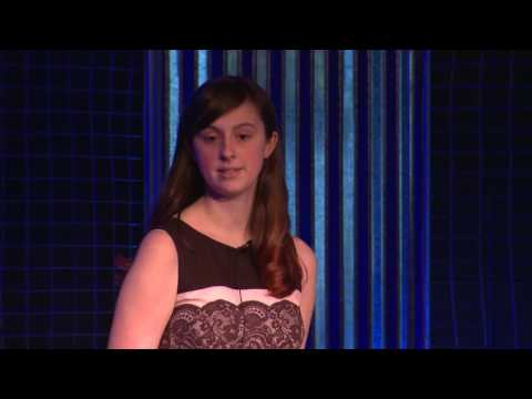 Finding balance between our 2nd amendment right & rights to safety | Izzy Narducci | TEDxYouth@MBJH