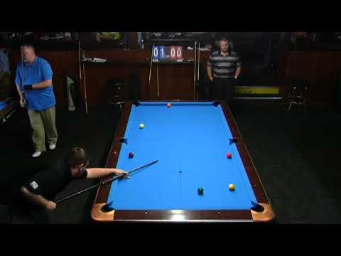 2017 US Amateur Championship   William Chappell VS Keith Butler   Round 5 720p