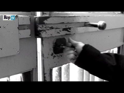 'Prigioni d'Italia' - Quando si chiude il gabbio: l'ingresso in carcere. 'Qui non sei mai solo'