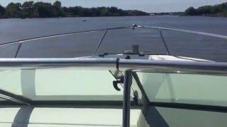 AS DE GUIA Embarcaciones de placer  Canestrari 275, Delta de Tigre