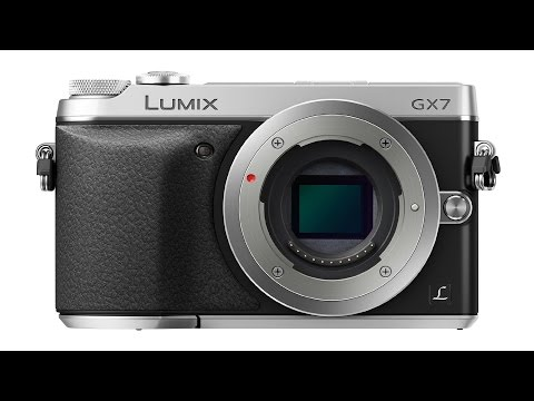 Is the Panasonic GX7 Still Worth Buying? (Upgrading from Sony SLT a35)