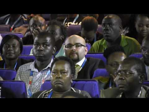 Evidence & Policy making in Zimbabwe Documentary
