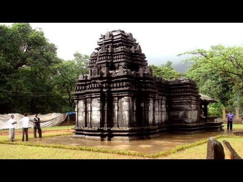 Mahadeva Temple in Goa