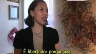 Bronx Blue Bedroom Project on Brazilian TV show Lugar InComum (2009)