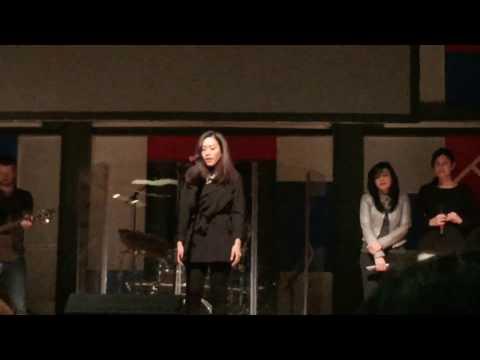 Rachelle Ann Go singing Oceans