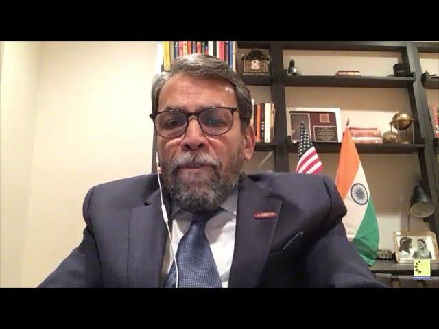 26/11 Mumbai Terror Attacks - 12 Years After - Jagdish Sewani With Ashok Vyas