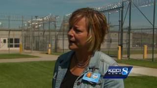 800 sex offenders moved to Newton prison