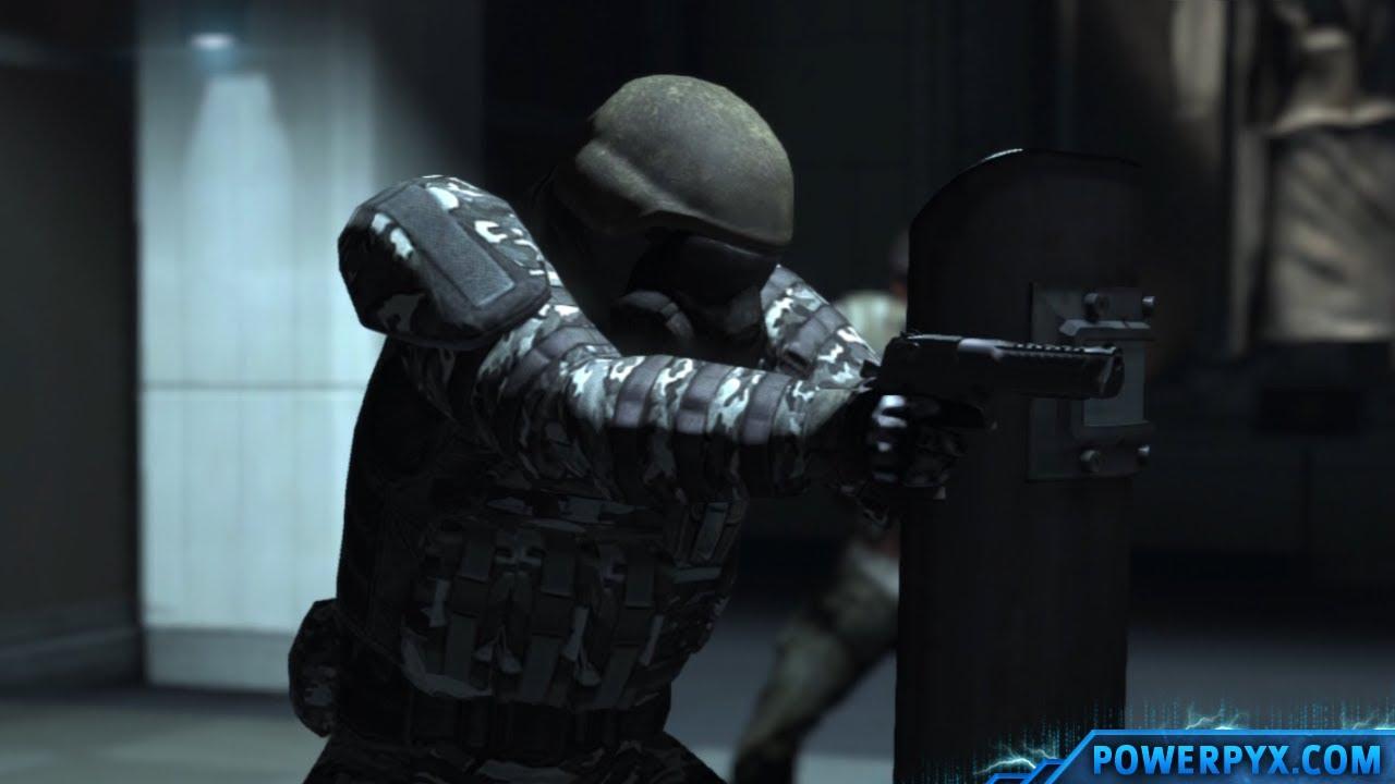 Splinter Cell Blacklist problemi di matchmaking