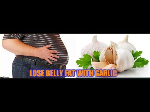 New Garlic Benefit & Cracking Obesity Code Connection! By Ivan Blazquez, MEd, ACSM