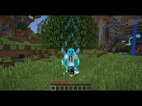 Minecraft Captive - Epizoda 1 - Jedno Drvo