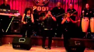 Barbara Harris & the Toys Medley of Girl Groups Part 2