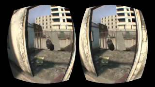 Half Life VR 1 3 Trailer