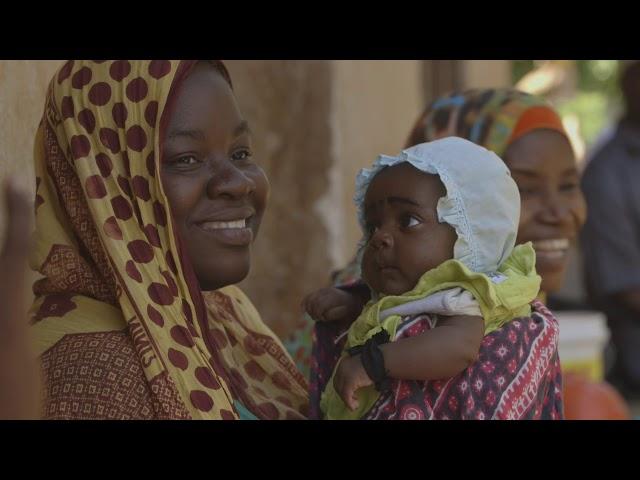PMI Helps Zanzibar to Reduce Malaria to Less Than 1%