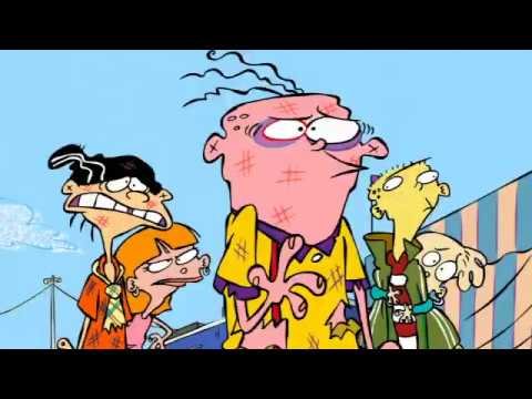 Ed, Edd n Eddy's Big Picture Show (2009) - YouTube