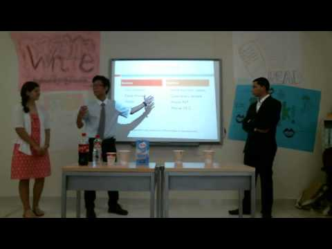 GIN@CMS - Santiago Christian School | Biogas