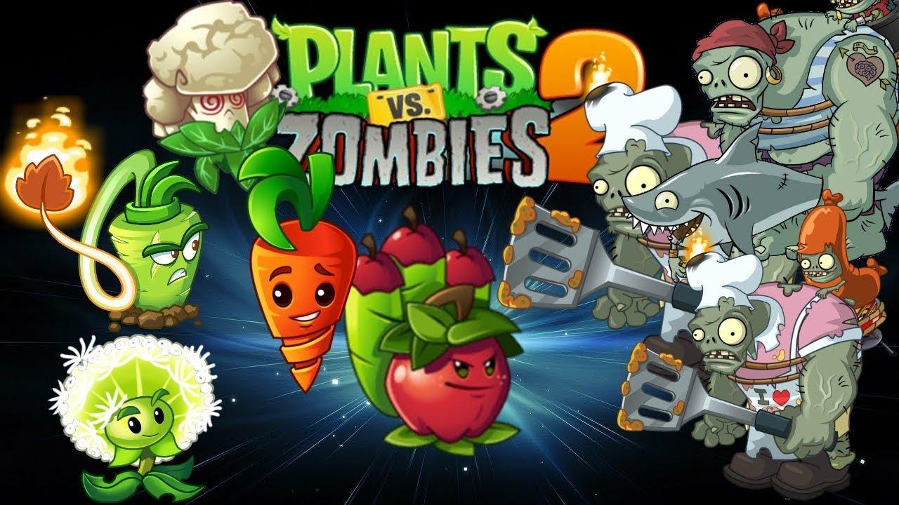 Mini Juego Zanahoria Intensiva Revive Las Plantas Premium Mini Game Intensive Carrot Youtube Galería de la sanaplantas, la zanahoria intensiva. youtube