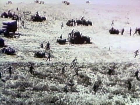 Освобождение курской земли от фашистских захватчиков  Кольтичеево