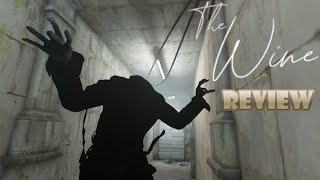 Horror Tales: The Wine (Switch) Review (Video Game Video Review)