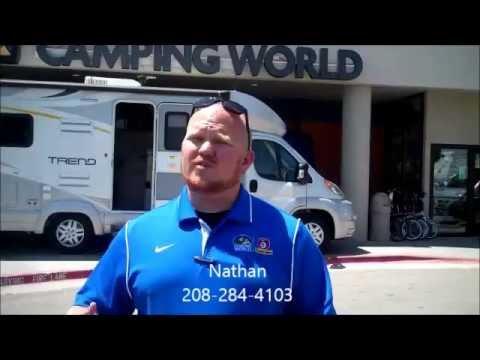 Nathan Vanden Bosch NVandenBosch@Campingworld.com