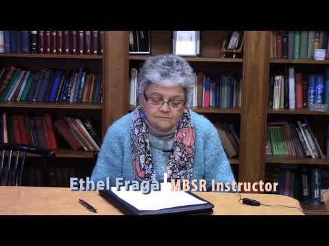 Five Mindfulness Practices For Wellbeing by Ethel Fraga