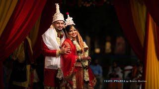 Siddhant & Sweta // Wedding Highlights// Evoke Frames By Sarath Santhan