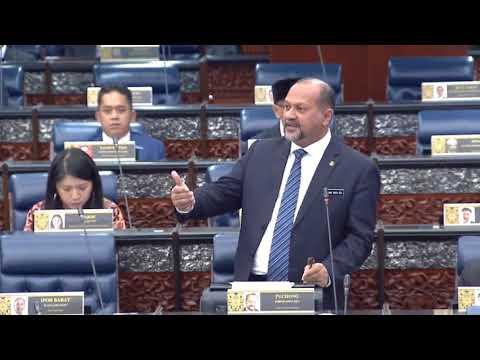 Parlimen 26072018 | Gobind Singh