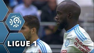 Olympique de Marseille - FC Lorient (1-1)  - Résumé - (OM - FCL) / 2015-16