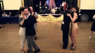 CalBal Classic 2015: Competition - Pure Balboa Classic Finals