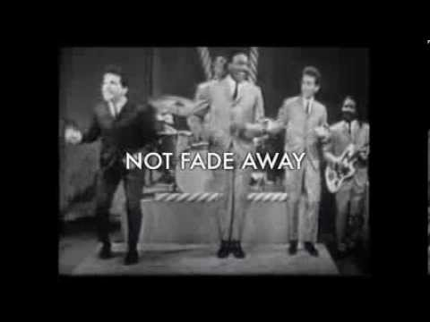 [ Movie: Not Fade Away ] Roadrunner