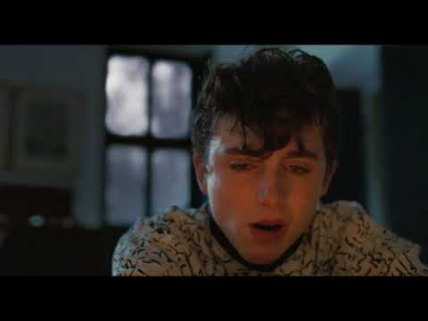 Visions of Gideon- Sufjan Stevens (Call Me By Your Name Soundtrack) High Quality
