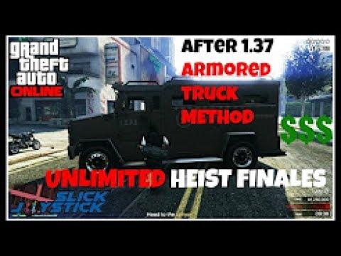 GTA 5 Online Heist Update 1 40   The Pacific Standard Job BANK HEIST UPDATE!