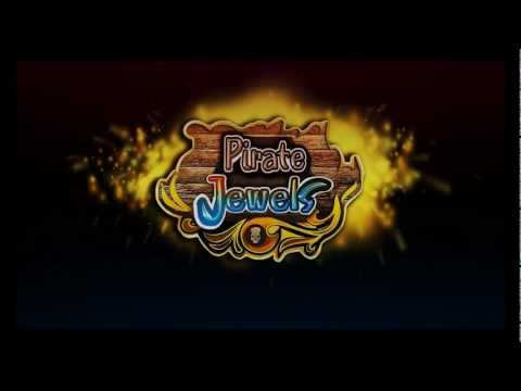 Pirate Jewels Trailer