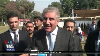 نخست وزیر پاکستان: آمریکا از اسلام آباد خواسته است گفت و گوها با طالبان را تسهیل کند