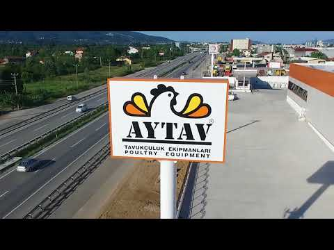 AYTAV POULTRY EQUIPMENT