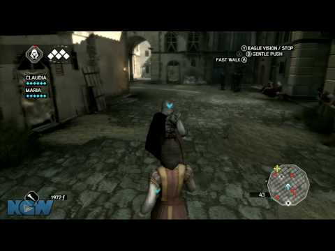 Assassin's Creed 2: MS 2 - Arrivederci | WikiGameGuides