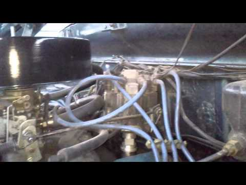motor 318 dodge d100 colombia