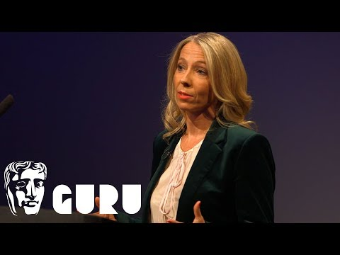 Jane Featherstone | 2017 TV Lecture