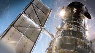 Hubble Telescope breaks distance record