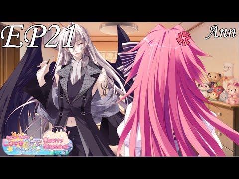 (Ann) ANN & HYBERION... - Let's Play Saku Saku EP21